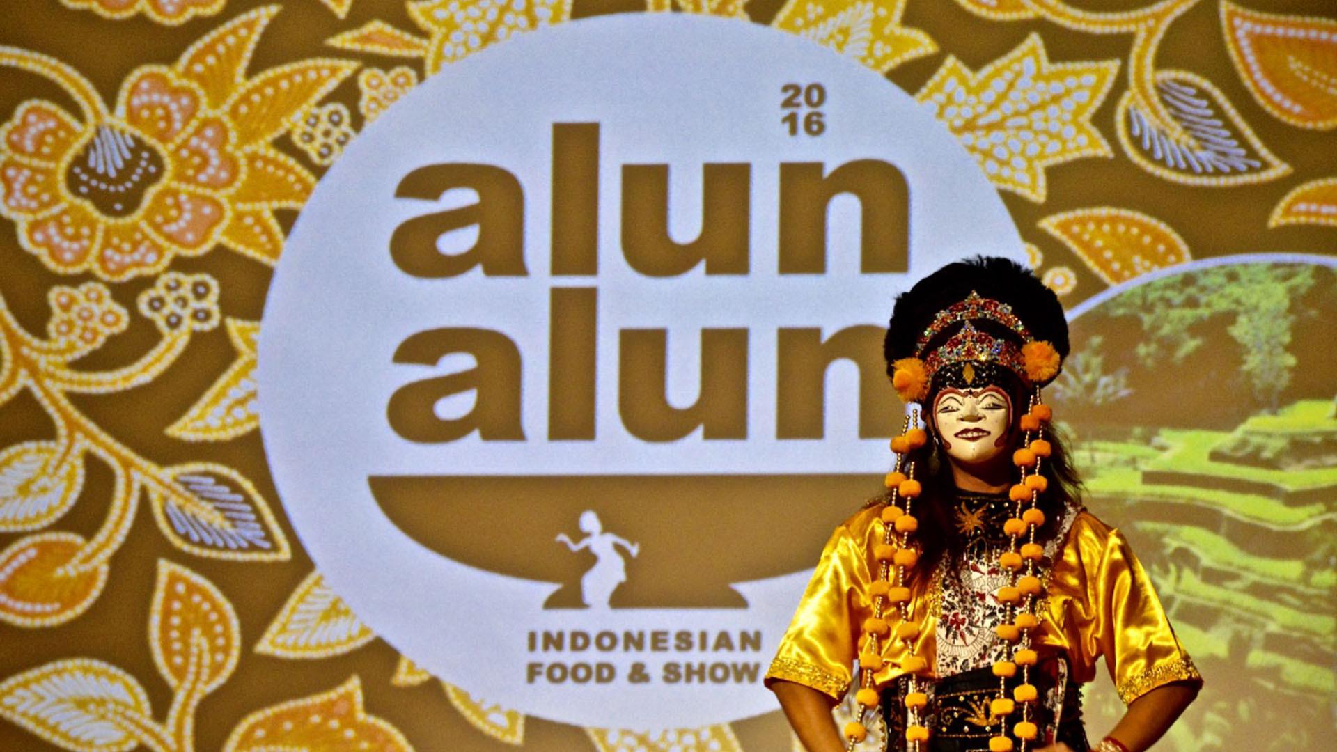 Alun-Alun2016